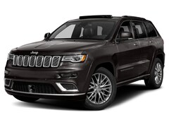 New 2020 Jeep Grand Cherokee SUMMIT 4X4 Sport Utility for sale in Clinton, AR