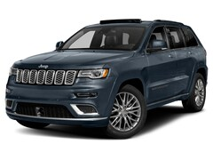 2020 Jeep Grand Cherokee Summit 4X4 SUV