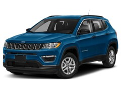 New 2020 Jeep Compass SPORT 4X4 Sport Utility for sale in Gallipolis, OH