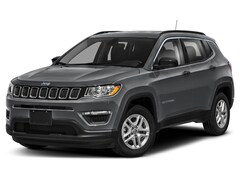 2020 Jeep Compass North Edition North Edition 4x4 *Ltd Avail*