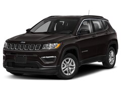 New 2020 Jeep Compass LIMITED 4X4 Sport Utility For Sale in Colby, WI