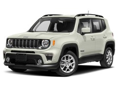2020 Jeep Renegade Sport Front-wheel Drive