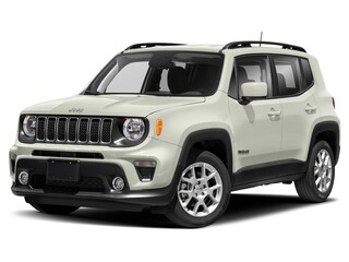 New 2020 Jeep Renegade SPORT 4X4 Sport Utility in Williamsville, NY