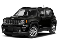 New 2020 Jeep Renegade JEEPSTER 4X4 Sport Utility for sale in Blairsville, PA at Tri-Star Chrysler Motors