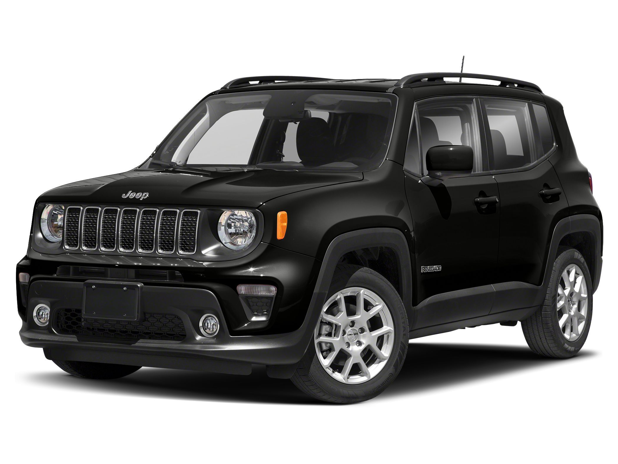 New 2020 Jeep Renegade For Sale At Johnson Dodge Chrysler