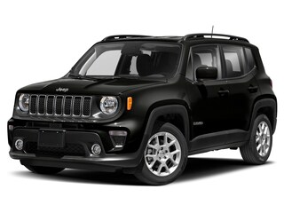 2020 Jeep Renegade LIMITED 4X4
