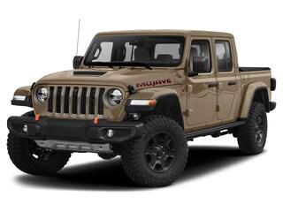 New 2020 Jeep Gladiator MOJAVE 4X4 Crew Cab in Elma, NY