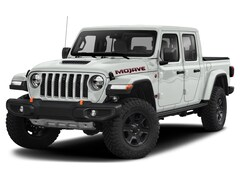 2020 Jeep Gladiator Mojave Truck