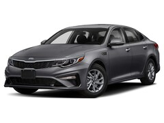 New 2020 Kia Optima LX Sedan in West Seneca, NY