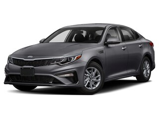 New 2020 Kia Optima LX Sedan Anchorage, AK