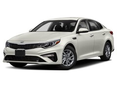 New 2020 Kia Optima LX Sedan 5XXGT4L37LG440903 K3586 in State College, PA at Lion Country Kia