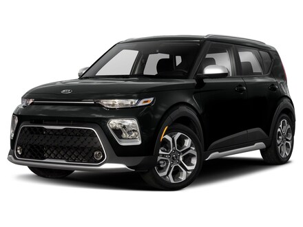 Featured New 2020 Kia Soul LX Hatchback for sale near you in Albuquerque, NM