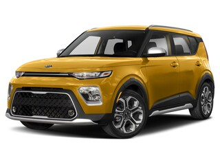 New 2020 Kia Soul for sale in Johnstown, PA
