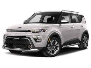 New 2020 Kia Soul LX Hatchback For Sale in Antioch, IL