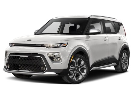 New Featured 2020 Kia Soul S Hatchback for sale near you in State College, PA