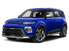 2020 Kia Soul GT-Line Turbo Hatchback New Kia Car For Sale