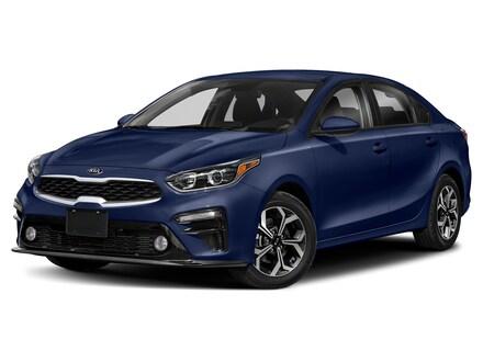 Featured New 2020 Kia Forte LXS Sedan for sale near you in Albuquerque, NM