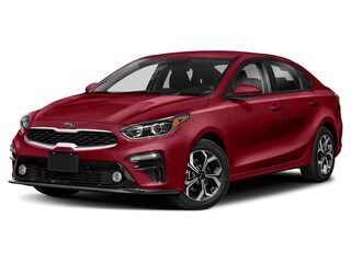 New 2020 Kia Forte LXS Sedan For Sale in Enfield, CT