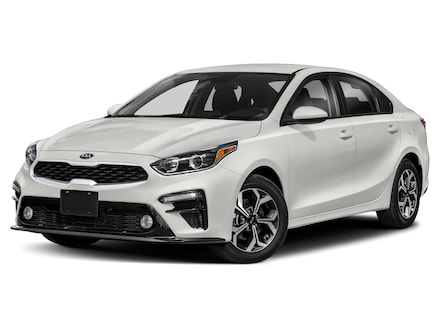 Featured 2020 Kia Forte LXS Sedan for sale in Albuquerque