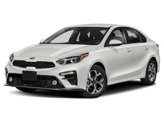New 2020 Kia Forte LXS Sedan in Springfield, MO