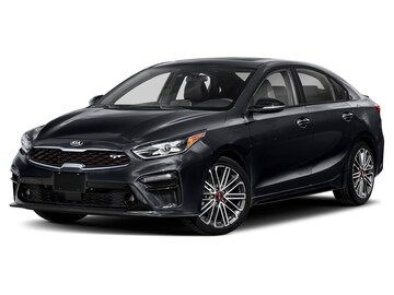 2020 Kia Forte Sedan