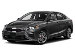 new  2020 Kia Forte GT Sedan 3KPF44AC0LE250459 KN5245 for sale in Philadelphia