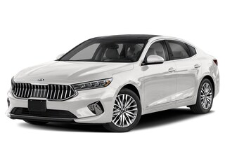 New 2020 Kia Cadenza Technology Sedan For Sale in Enfield, CT