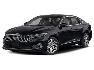 2020 Kia Cadenza Limited Sedan