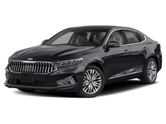 2020 Kia Cadenza Limited Sedan