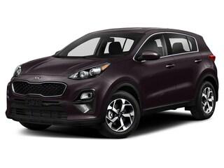 New 2020 Kia Sportage LX SUV For Sale in Antioch, IL