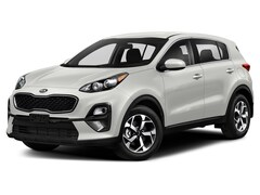 New 2020 Kia Sportage LX SUV For Sale in Anchorage, AK