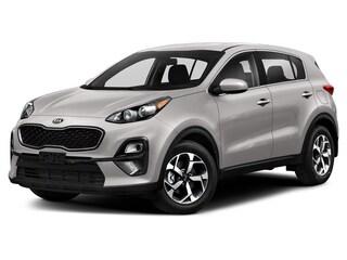 2020 Kia Sportage EX SUV KNDPNCAC7L7832733 16939N