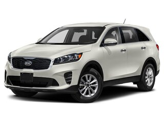 Used 2020 Kia Sorento 3.3L LX SUV 5XYPG4A54LG618271 for sale in Kaysville, Utah at Young Kia