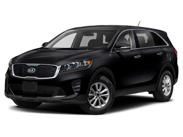 2020 Kia Sorento SUV