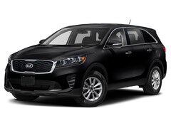 New 2020 Kia Sorento 2.4L LX SUV 5XYPGDA31LG624057 1670 For Sale in Ramsey, NJ