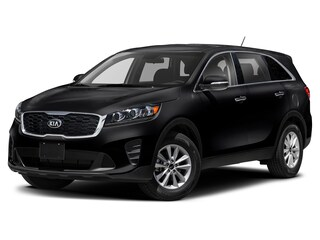 New 2020 Kia Sorento LX SUV For Sale in Enfield, CT