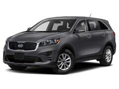 New 2020 Kia Sorento LX SUV 5XYPGDA37LG668645 Jackson TN