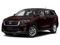 2020 Kia Sorento 2.4L LX SUV New Kia Car For Sale