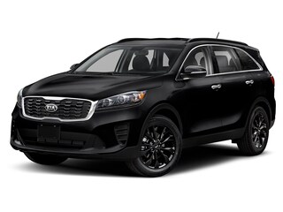 New 2020 Kia Sorento 3.3L S SUV for sale or lease in West Nyack, NY