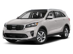 New 2020 Kia Sorento in Fargo, ND