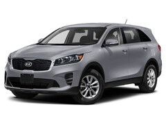 Used 2020 Kia Sorento in Fargo, ND