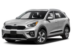New 2020 Kia Niro LXS SUV For Sale in Riverside, CA