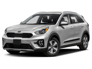 New 2020 Kia Niro Touring SUV For Sale in Enfield, CT