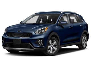 2020 Kia Niro Touring SUV for sale in Ocala, FL
