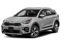 New 2020 Kia Niro Plug-In Hybrid EX SUV for sale in Los Angeles, CA