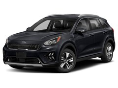 New 2020 Kia Niro Plug-In Hybrid EX SUV KNDCD3LD8L5387860 2239 For Sale in Ramsey, NJ