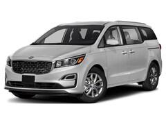 new 2020 Kia Sedona EX Van for sale near you in Perry, GA