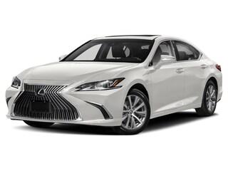 2020 LEXUS ES 350 Luxury Sedan