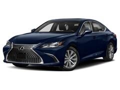 2020 LEXUS ES Ultra Luxury Sedan