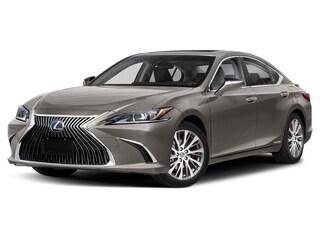 New 2020 LEXUS ES 300h Luxury Sedan for Sale in Colma, CA